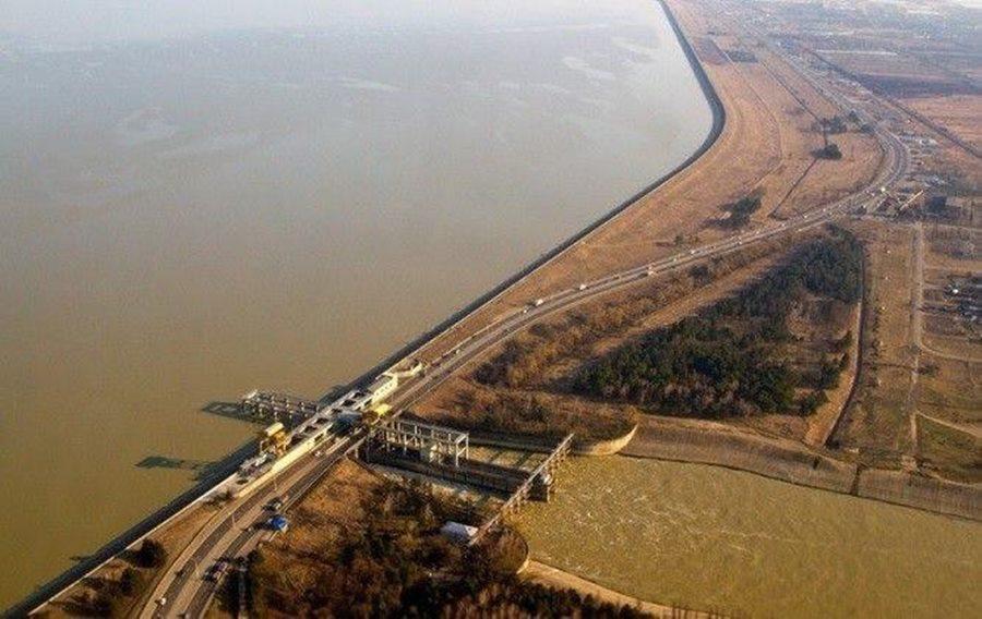 На курортах Кубани ожидается дефицит воды из-за засухи