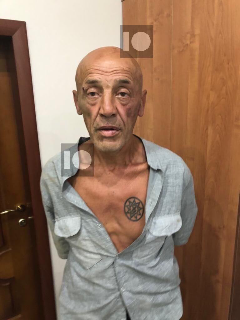 Сбежавший из суда опасный преступник-рецидивист задержан в Апшеронском районе