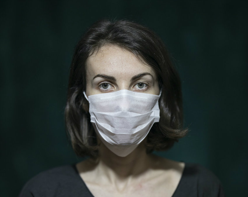В Краснодарском крае выявлено 117 новых случаев коронавируса