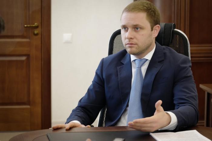 Василий Швец выдвинул свою кандидатуру на должность мэра Анапы