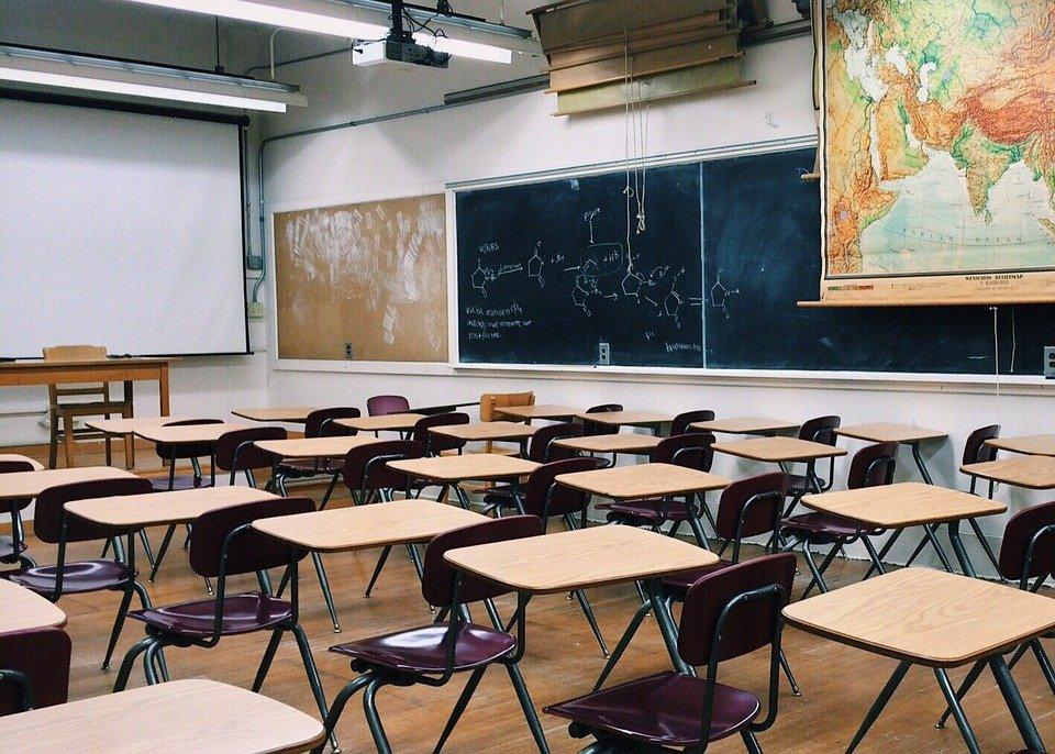 В Краснодаре гимназию №36 закрыли на карантин
