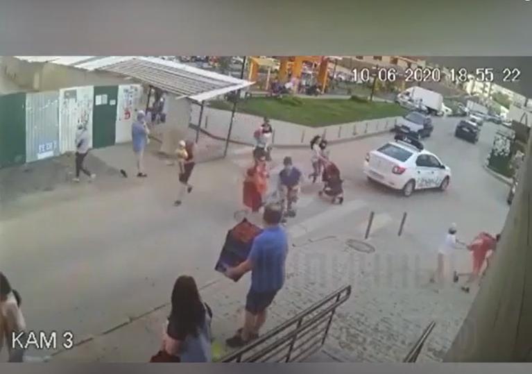 В Краснодаре будут судить участников перестрелки в микрорайоне Гидростроителей