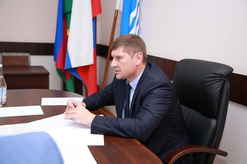 Должность первого вице-губернатора Краснодарского края занял Андрей Алексеенко