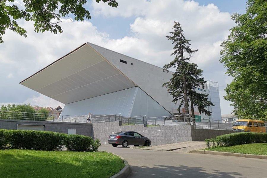 Проект реставрации краснодарского кинотеатра «Аврора» получил национальную премию