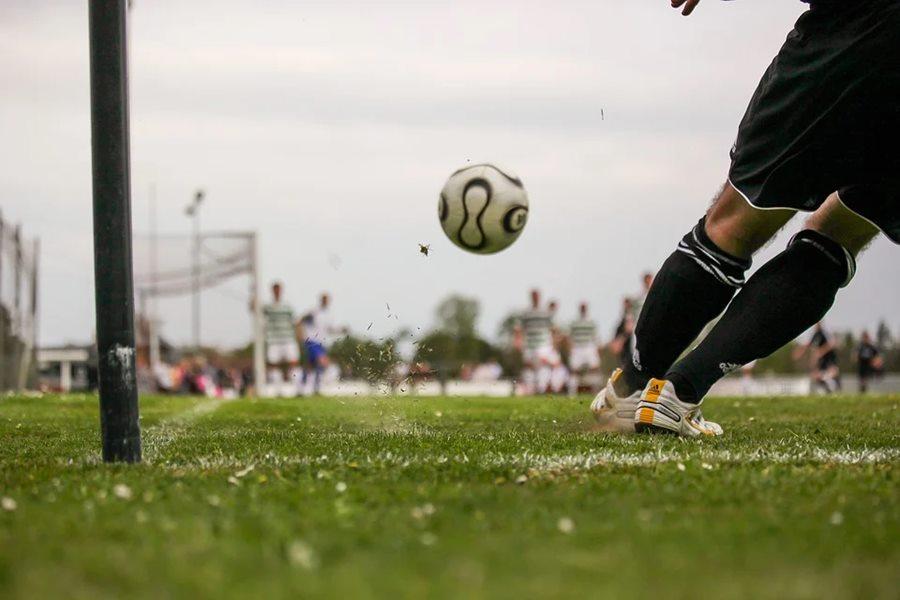 В Сочи пройдет 25-часовой футбольный матч с двумя тысячами игроков