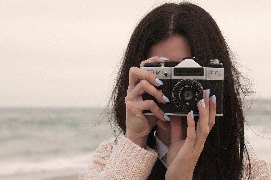 В Сочи две подруги едва не погибли во время фотосессии