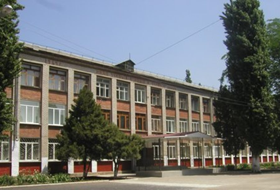 В Краснодаре на карантин закрыли гимназию №25