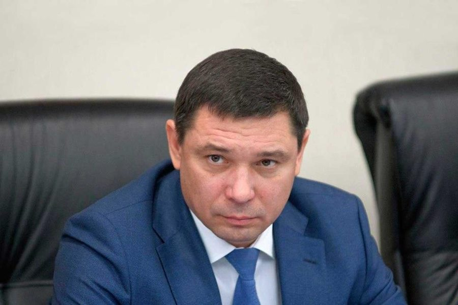 Мэр Краснодара отправил в отставку восемь руководителей администрации