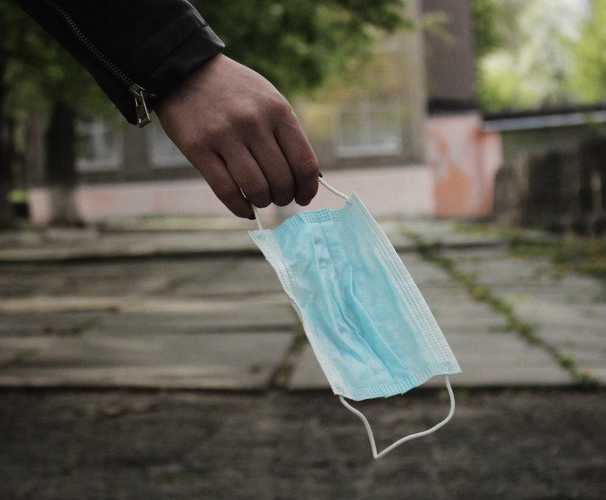 На Кубани за сутки выявили 94 новых случая коронавируса
