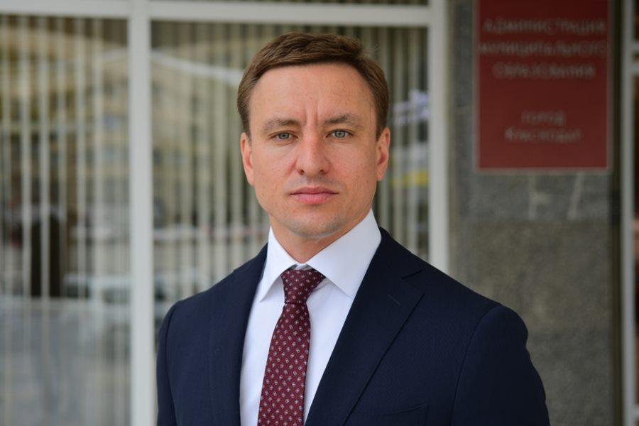 Сергей Фетисов назначен начальником управления по делам молодежи Краснодара