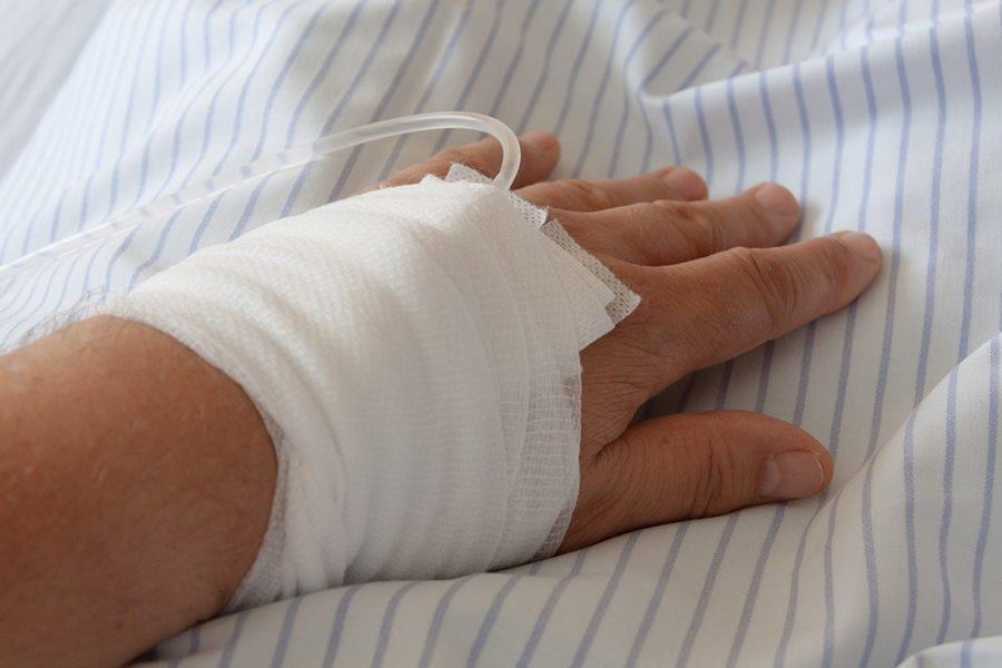 В Краснодарском крае от коронавируса умерли семь человек за сутки