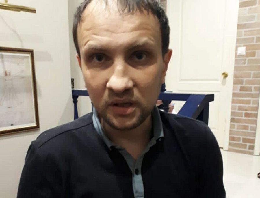 На Кубани задержан адвокат Корсуворов, находящийся в розыске по делу о мошенничестве