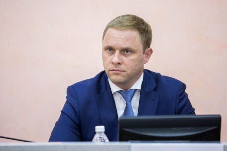 Василий Швец стал мэром Анапы