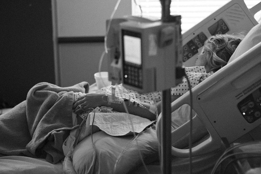 В госпитале Анапы закончились места для больных коронавирусом