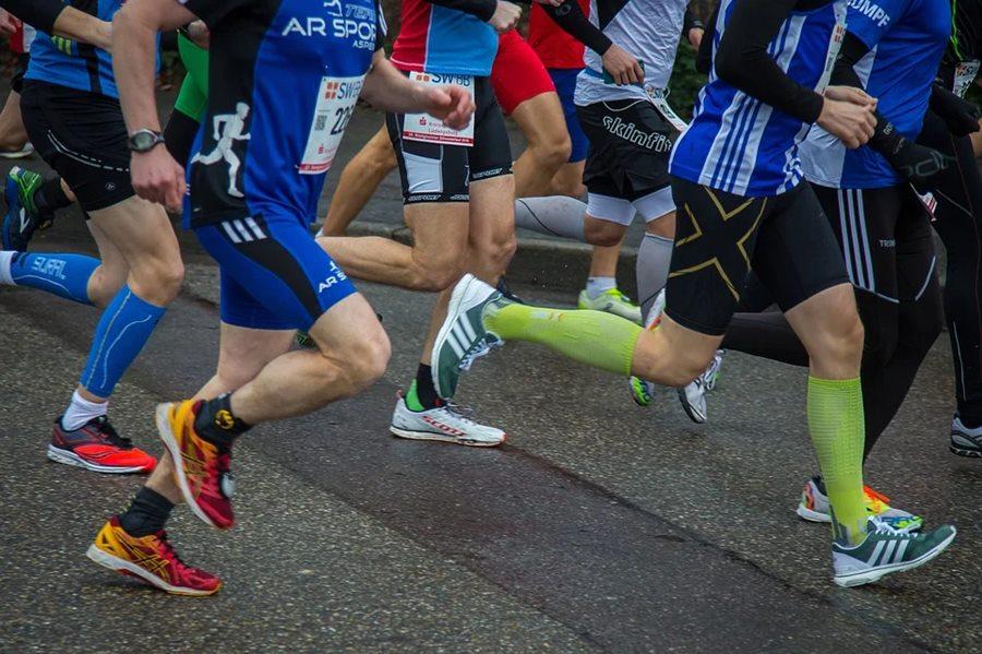 В Сочи ежегодный марафон перенесли из-за коронавируса