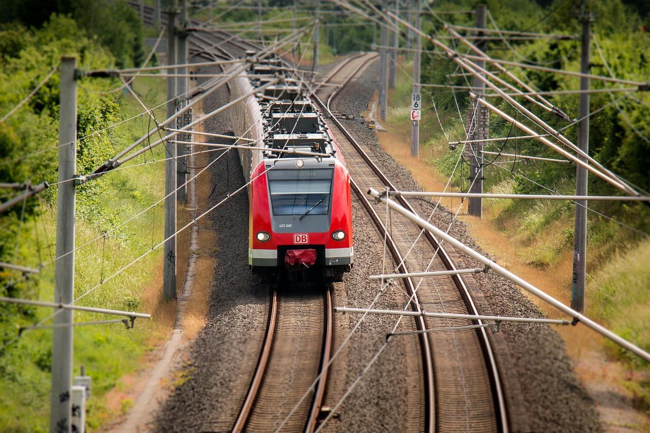 Компания РЖД отменила ряд поездов в Анапу, Адлер и Новороссийск и другим направлениям