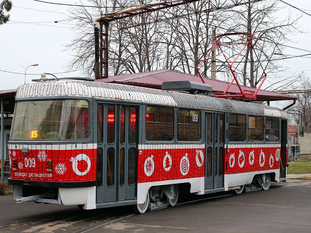 В администрации Краснодара рассказали о работе общественного транспорта на Новый год и Рождество