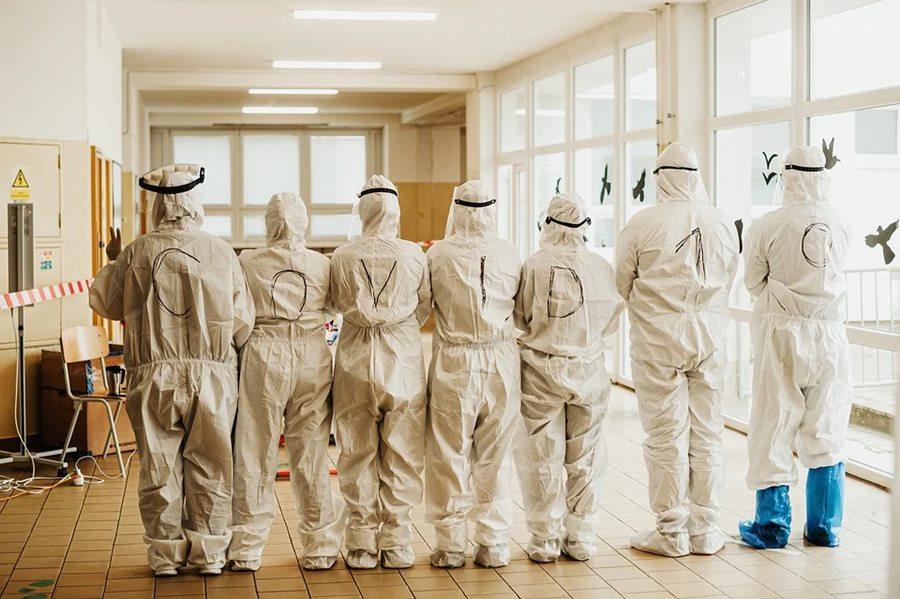 В Краснодарском крае от коронавируса умерли шесть человек за сутки