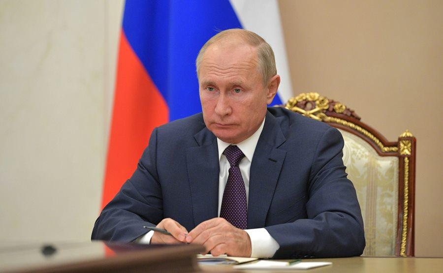Путин подписал закон о повышении НДФЛ до 15% на доходы состоятельных россиян