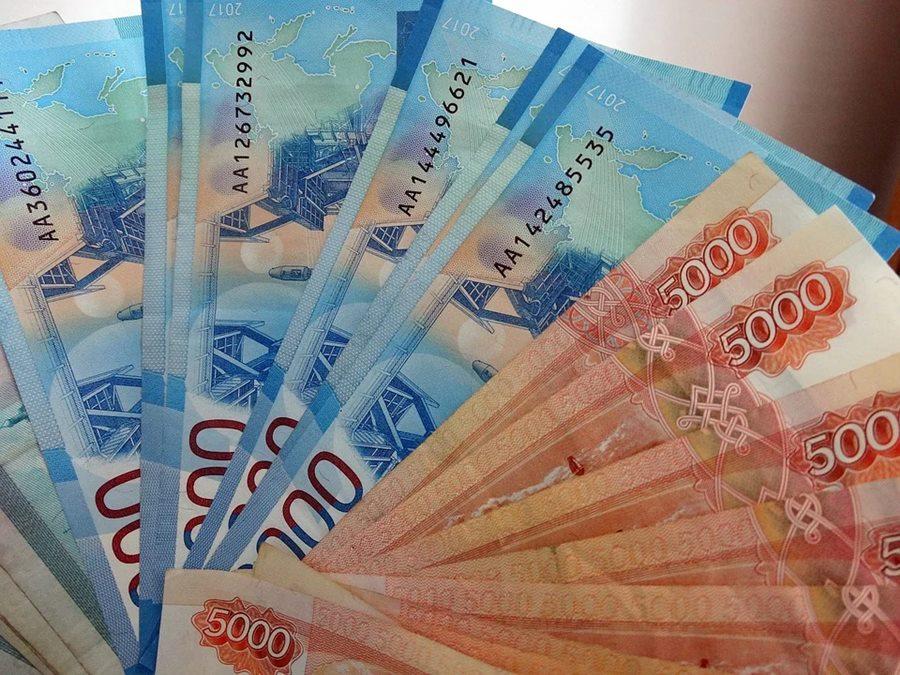 В Краснодаре экс-полицейский получил два года колонии за присвоение взятки в 2,5 млн рублей