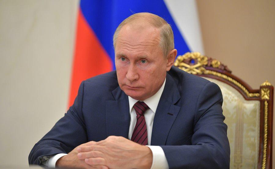 Путин провел кадровые перестановки в правительстве