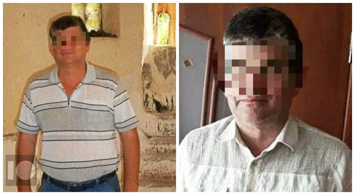 На Кубани мужчину, обвиняемого в кровавой расправе над родственниками, взяли под стражу