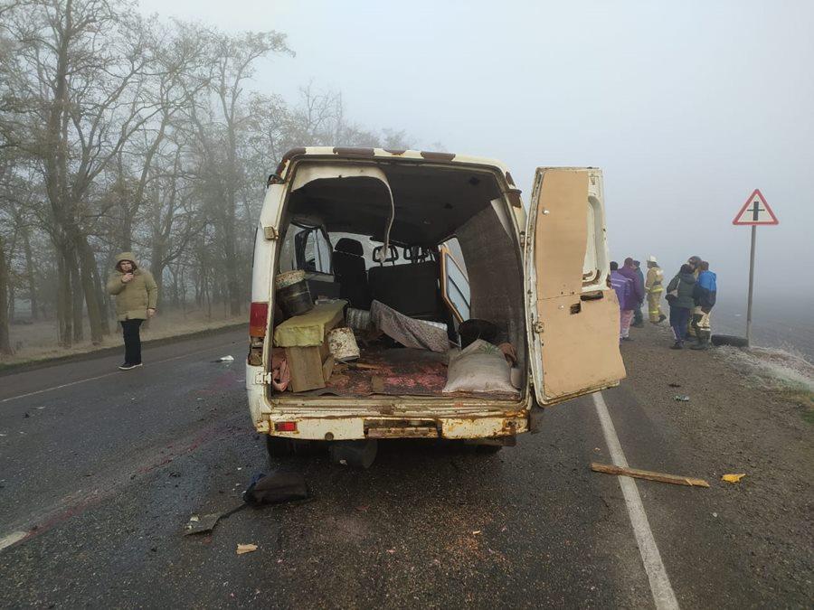 На Кубани задержан 19-летний водитель