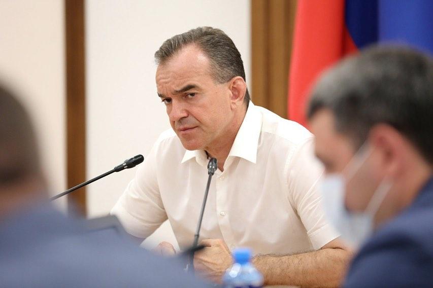 Губернатор Краснодарского края заявил, что карантина не будет, но ужесточат контроль за соблюдением мер