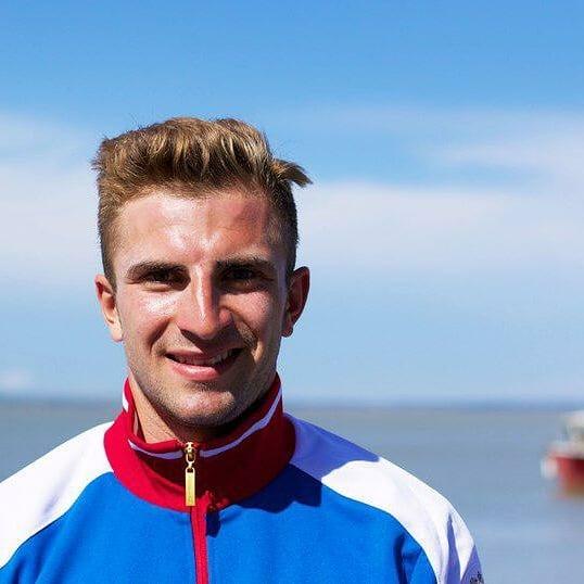 Яхтсмен из Сочи завоевал для России лицензию на участие в Олимпийских играх 2021