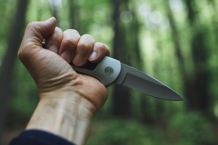 В Сочи мужчина убил знакомого и написал заявление о его пропаже