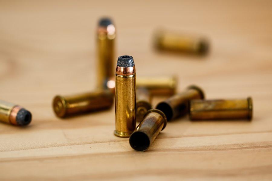Житель Новороссийска получил срок за незаконный оборот боеприпасов