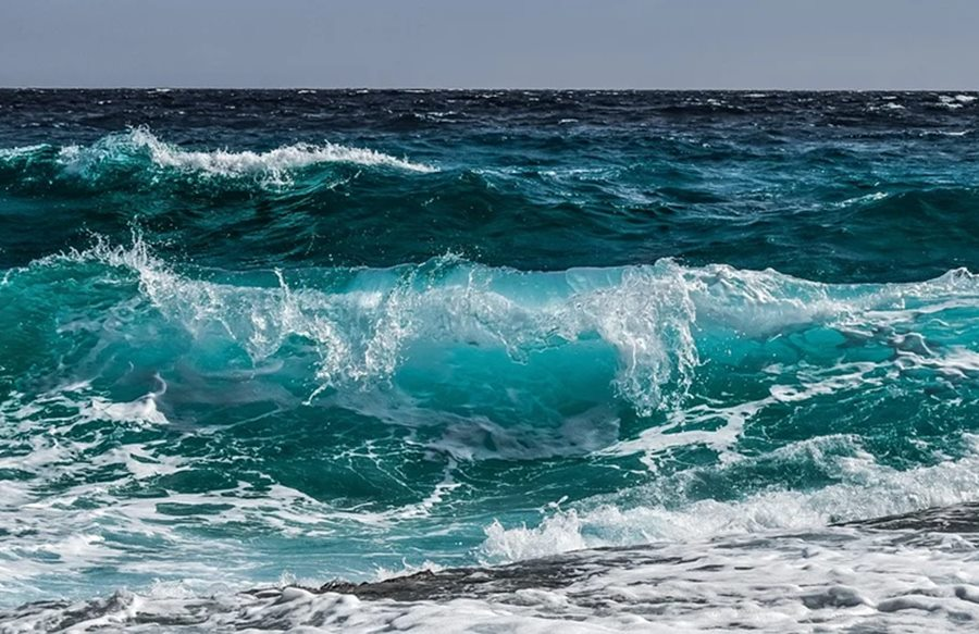 В Туапсе при сбросе сточных вод в море выявлены нарушения