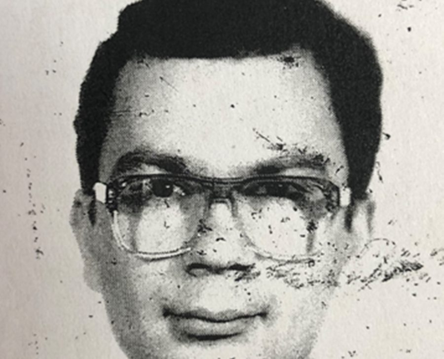 На Кубани разыскивается пропавший 22 года назад мужчина