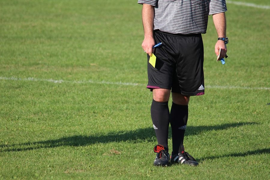 РФС пожизненно отстранила арбитра от футбола за договорной матч ФК «Чайка» и «Армавира»