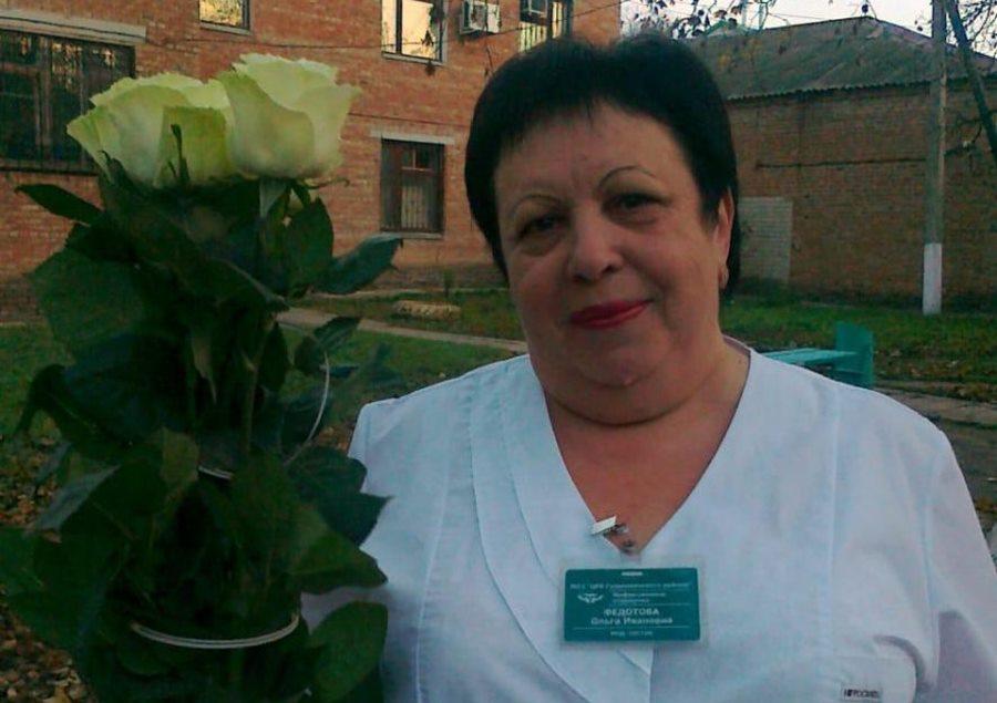 Медсестра Гулькевичской ЦРБ умерла от коронавируса