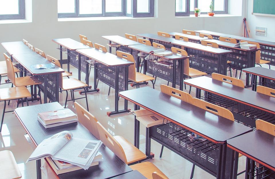 На Кубани 407 классов школ находятся на карантине