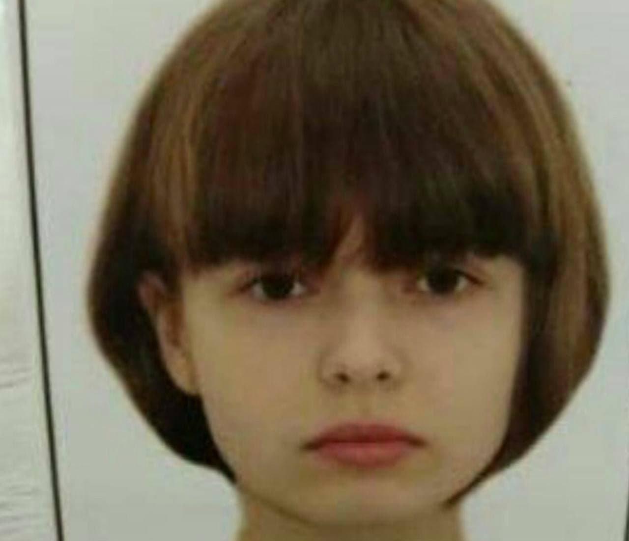 В Краснодаре разыскивается пропавшая 15-летняя девочка