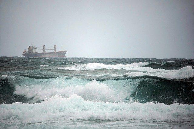 На Кубани еще два дня будет бушевать ветер, местами ожидается снег