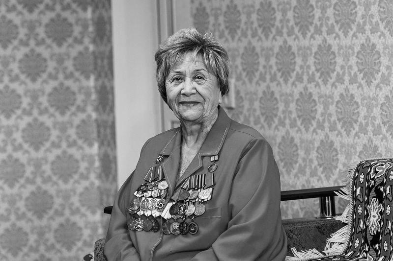 В Краснодаре ушла из жизни блокадница и поэтесса Лидия Хямелянина