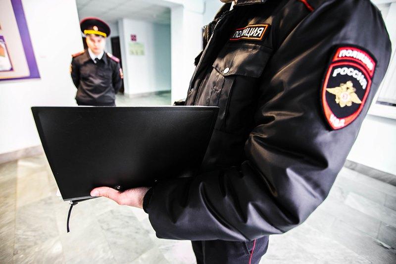 МВД будет привлекать к ответственности за призывы к участию в акции 23 января