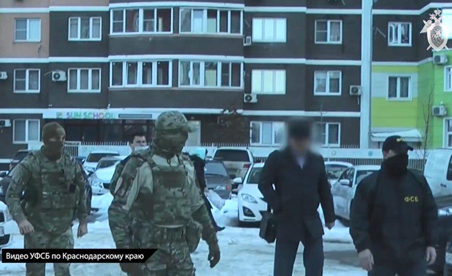 В Краснодаре возбуждено дело на начальника лаборатории судебной экспертизы
