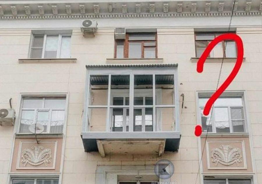 Власти Краснодара назвали сроки демонтажа балкона, уродующего памятник архитектуры