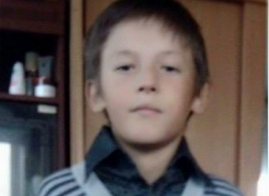 На Кубани разыскивается пропавший в Иркутский области восьмилетний мальчик