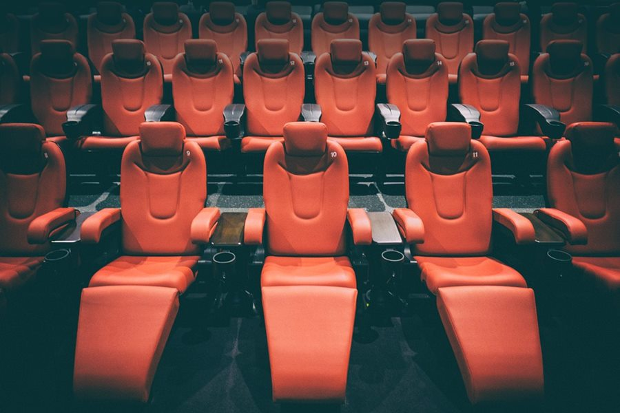 В Краснодаре закрыли кинотеатр в ТРЦ «OZ Молл»