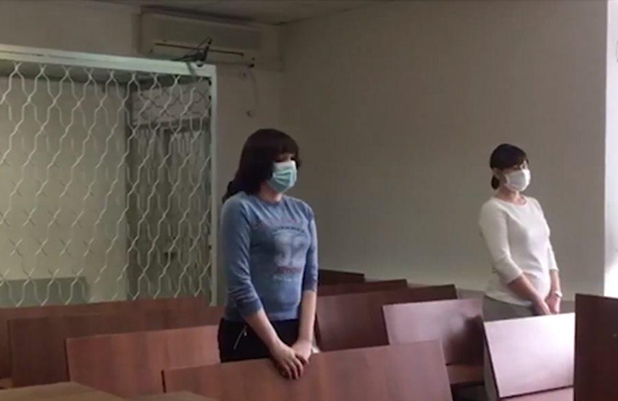 В Новороссийске вынесли приговор матери, пять лет избивавшей ребенка