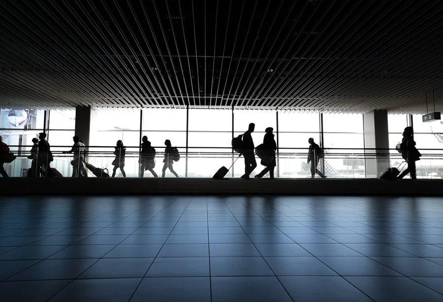 Жительница Кубани избила дочь в аэропорту Челябинска