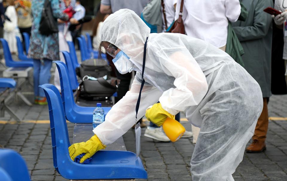 На Кубани число заболевших коронавирусом увеличилось на 192 человека