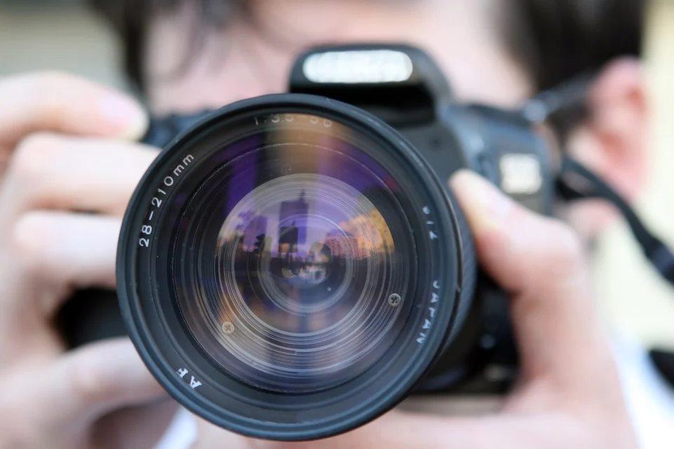 В Краснодаре открылась фотовыставка «Золотой объектив»