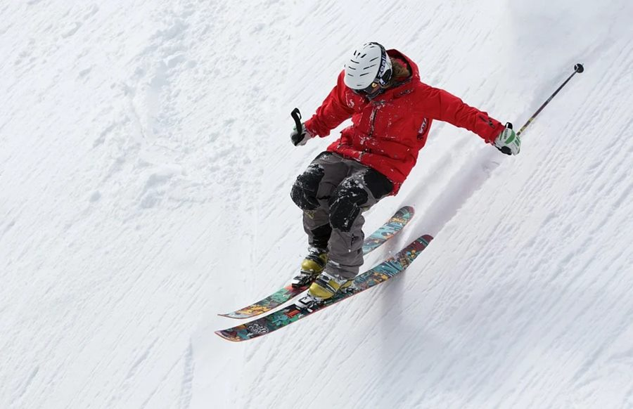 В горах Сочи обнаружен труп 20-летнего лыжника
