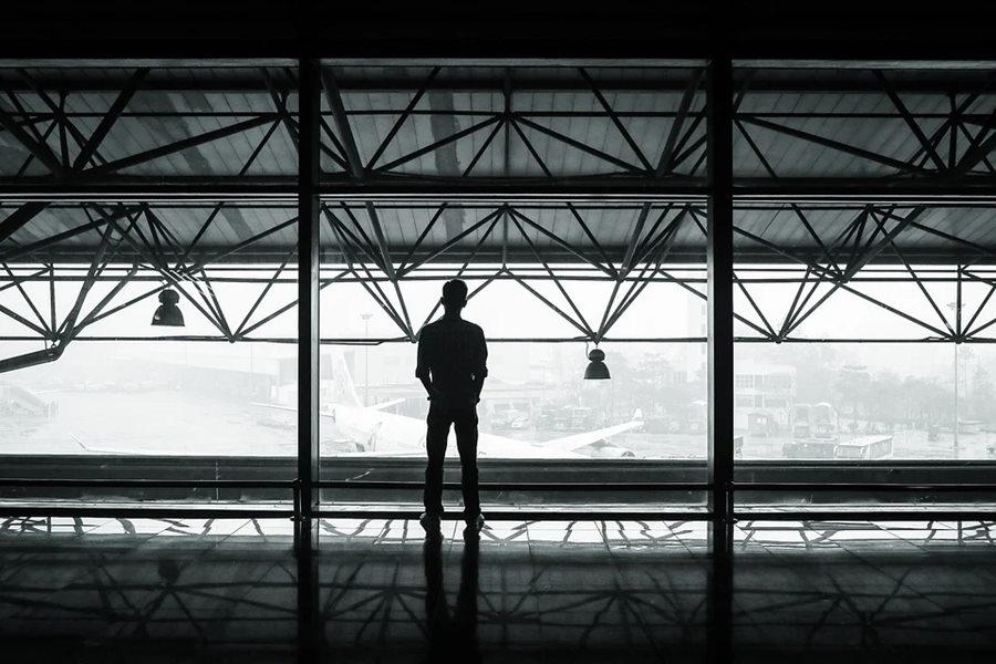 Закрытие аэропорта Краснодар 15 февраля продлено до 17:00